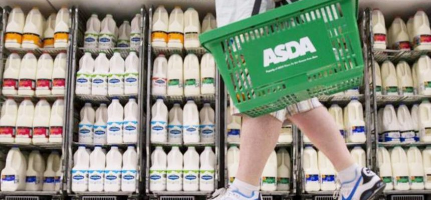 UK grocery store to offer 'quiet hours' for autistic shoppers
