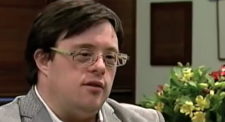 Pablo Pineda: 10 Things To Know About First Person With Down Syndrome To Graduate College