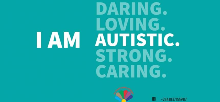 AUTISM CARE, LOVE AND SUPPORT